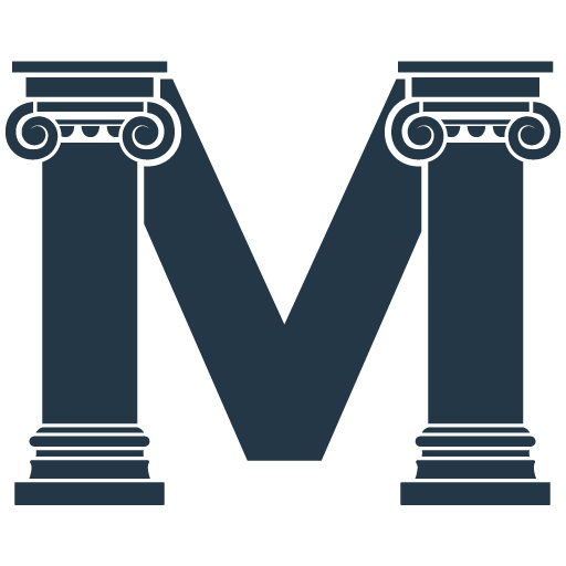 Milton Law Group logo icon