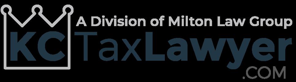 KC Tax Lawyer logo no bg