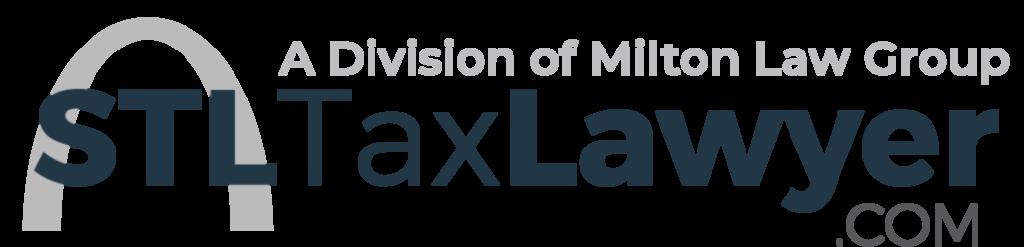 STL Tax Lawyer logo no bg
