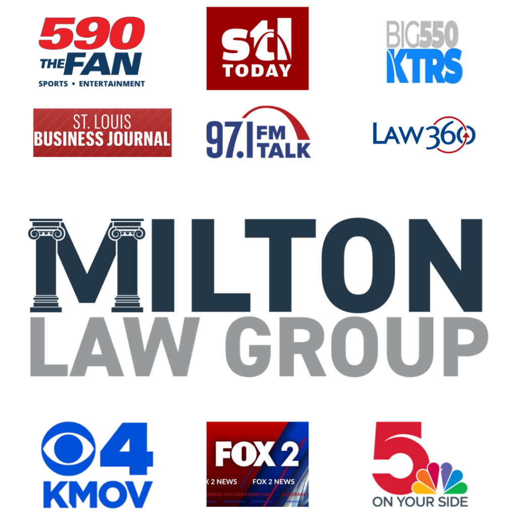 Milton Law Group media coverage