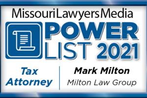 MLM Power List 21 - Milton