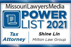 MLM Power List 21 - Milton Shine