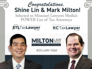 tax attorney award